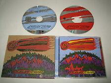 Graham Coxon/Love travels at speeds illegalmente (emi/0946 355684 2 4) CD Album