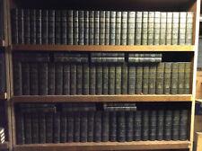 THE ANNUAL REGISTER: Complete Run From 1758-1849 - Edmund Burke, et al - 91 vols