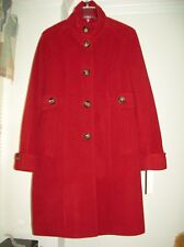 Kenneth Cole New York Coat, Size 6 - NWT $300.00
