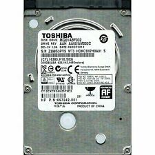320GB SATA 2.5 HDD 3.0Gp//s 5400RPM Toshiba MK3265GSXV
