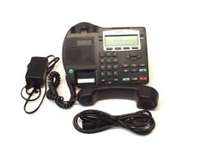 Nortel Networks IP Phone 2002 Phase 2, Multi-Line, LCD, w/Handset & AC Adapter