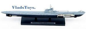 Atlas 1:350 Russian Navy Stalinets-Class Submarine S-13 USSR 1945 ATL7169107
