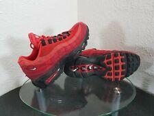 Nike Air Max 95 OG 'Habanero' Mens 7 Red / Black