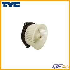 Front HVAC Blower Motor TYC 700050 For Subaru Baja Impreza Legacy Outback