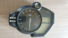 09-14 Rn22 Yamaha R1 Gauges Display Cluster Speedometer 8K Mile 14B-83500-22-00