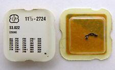 ETA original parts  Ref. 53.022 (2539) cal. 2612 date corrector lever  N.O.S.