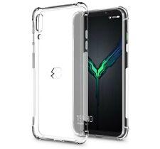 Hülle Gel TPU Anti-schock Transparent Für Xiaomi Black Shark 2