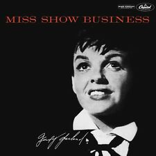 Judy Garland - Miss Show Business [New Vinyl]