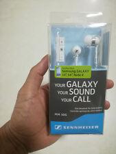 100% GENUINE SENNHEISER MM30 G In-Ear Headset For Samsung Android I