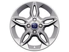 "Genuine Single Ford B-Max 16"" Alloy Wheel  -  5 x 2 Spoke Design (1792253)"