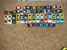 Nascar Loose 1/87 Scale Lot Of 29 Diecast Chase Elliott, Busch, Jr, Blaney,...