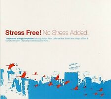 Stress Free ! - No Stress Added (CD)