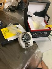 Invicta Reserve model 1020 Men's Watch- Brand new condition- Swiss made