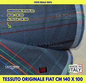 Tessuto per auto Fiat Panda Country Club Tappezzeria Fodere interni auto sedili