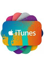 $30 Apple iTunes Electronic Gift Card - Free USPS First Class Mailing
