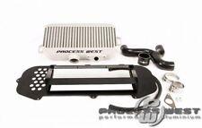 PROCESS WEST Top Mount Intercooler for Subaru 03-05 GD STI-Silver