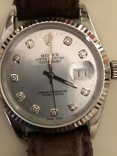 Rolex Datejust 16014 Wrist Watch for Men