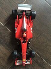 Voiture miniature Ferrari F2003 1/18 eme
