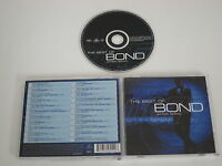 ARTISTI VARI/THE BEST OF BOND JAMES BOND(CAPITOL 72435-40554-2-3) CD ALBUM