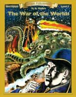 The War of the Worlds (Bring the Classics to Life Level 3) by H.G. Wells