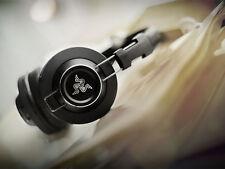 be131a11be0 RAZER ADARO Wireless BLUETOOTH Gaming & Music Headphone RZ12-01110100-R3M1
