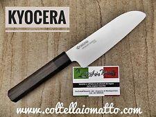 COLTELLO IN CERAMICA KYOCERA FJ140WH - TRINCIANTE CHEF - COLTELLO CUOCO