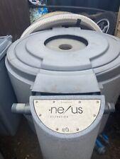 More details for nexus 300 pond filter