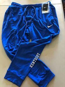 University of Kentucky Nike Dri-Fit XXL Pants 814675