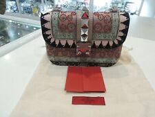 VALENTINO Garavani Multi colour Small Crossbody Bag - AUTHENTIC & NEW