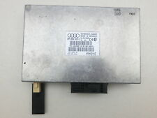 AUDI a4 8e b7 04-08 CENTRALINA ECU Modulo Bluetooth Interface F. Cellulare