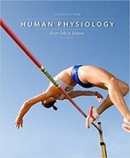 Human Physiology: From Cells to Systems 9th Edition