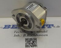 0510325017 Hydraulikpumpe alternativ Bosch Sauer SNP6DSC06