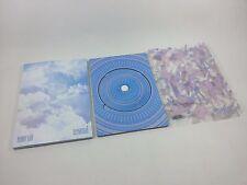 GOT7 5th Mini Album Flight Log : Departure Serenity CD [NO Photocard] K-POP FLY