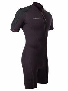 Henderson Thermoprene PRO Mens 3mm Front Zipper Shorty Wetsuit