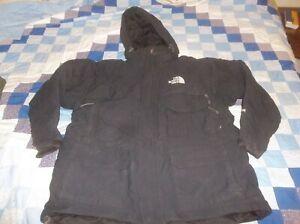 XXXL The North Face McMurdo Winter Parka Goose Down Jacket Coat Super Warm Nice