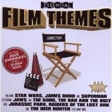 ESSENTIAL FILM THEMES (LIM.METALBOX ED.) 3 CD NEU