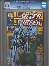 Silver Surfer v3 #144 CGC 9.8 (1998) Highest Grade