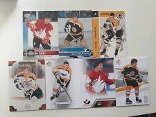 Lot of 7 BOBBY ORR Cards