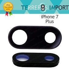 Lente Completa Cristal Cámara Trasera Embellecedor para iPhone 7 Plus