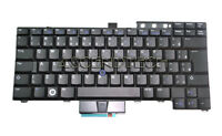 DELL LATITUDE E6400 E6500 PRECISION M2400 BRAZILIAN PORTUGUESE KEYBOARD WP198