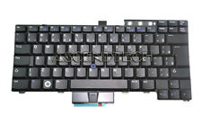DELL LATITUDE E6400 E6500 PRECISION M2400 M4400 SERIES BRAZILIAN KEYBOARD WP198