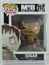 Funko Pop! Mib Men In Black Edgar #717 In Stock Ready to Ship