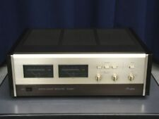 Accuphase P-300V Power Amplifier Amp for Audio Sound Working Used Ex++
