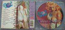 MADONNA Give It To Me 1996 FRANCE PICTURE CD EARLY TRACKS Pop