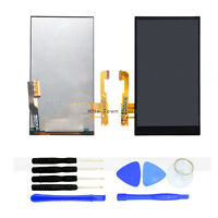 NEW BLACK LCD Screen Display + Digitizer Touch Assembly + Tools For HTC M8 831C