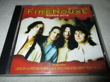 "FIREHOUSE     ""Super Hits"" CD (2000)    AOR/Melodic Rock US Giants!  L@@K"