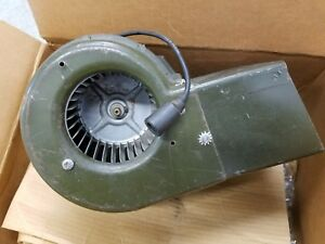 M725 Kaiser Jeep Heater Blower Assembly