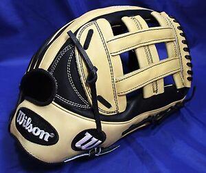 "Wilson A2KRB17 1799 (12.75"") Baseball Glove"