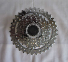 BIKE CYCLE BICYCLE 8 SPEED CASSETTE 11/34T