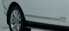 Land Rover Brand Range Rover L405 2013+ 6 Piece Atlas Side Cladding Trim Kit OEM